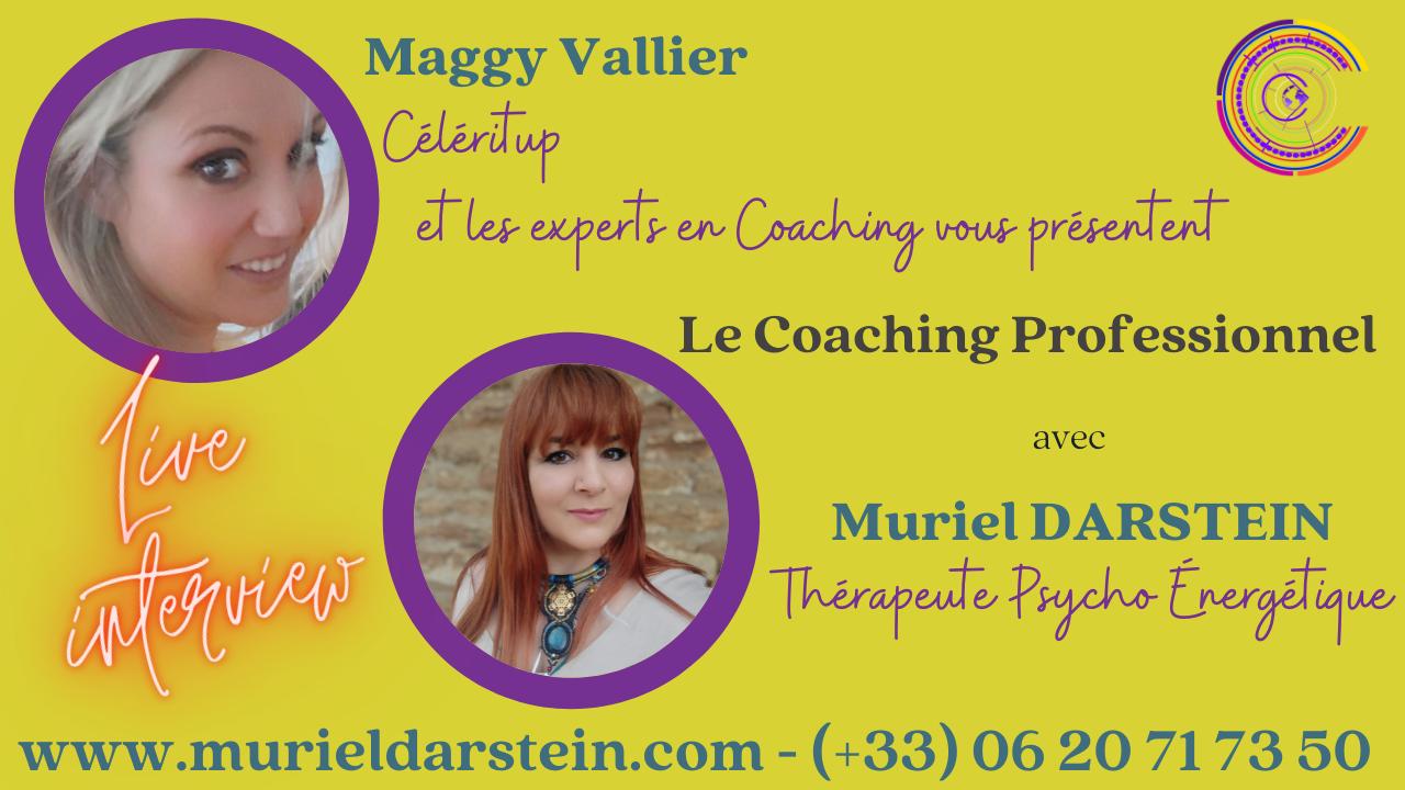 Replay du Live : le Coaching Professionnel