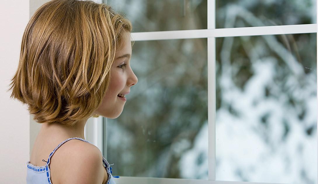 Damit die Welt so bleibt wie wir sie kennen. Wärmeschutzglas für die Zukunft.