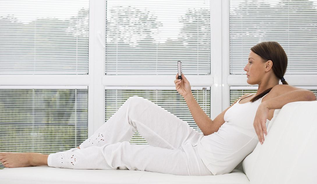 Wohlfühlen mit neuem Wärmeschutzglas!