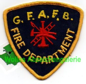 Grand Forks AFB Fire Department