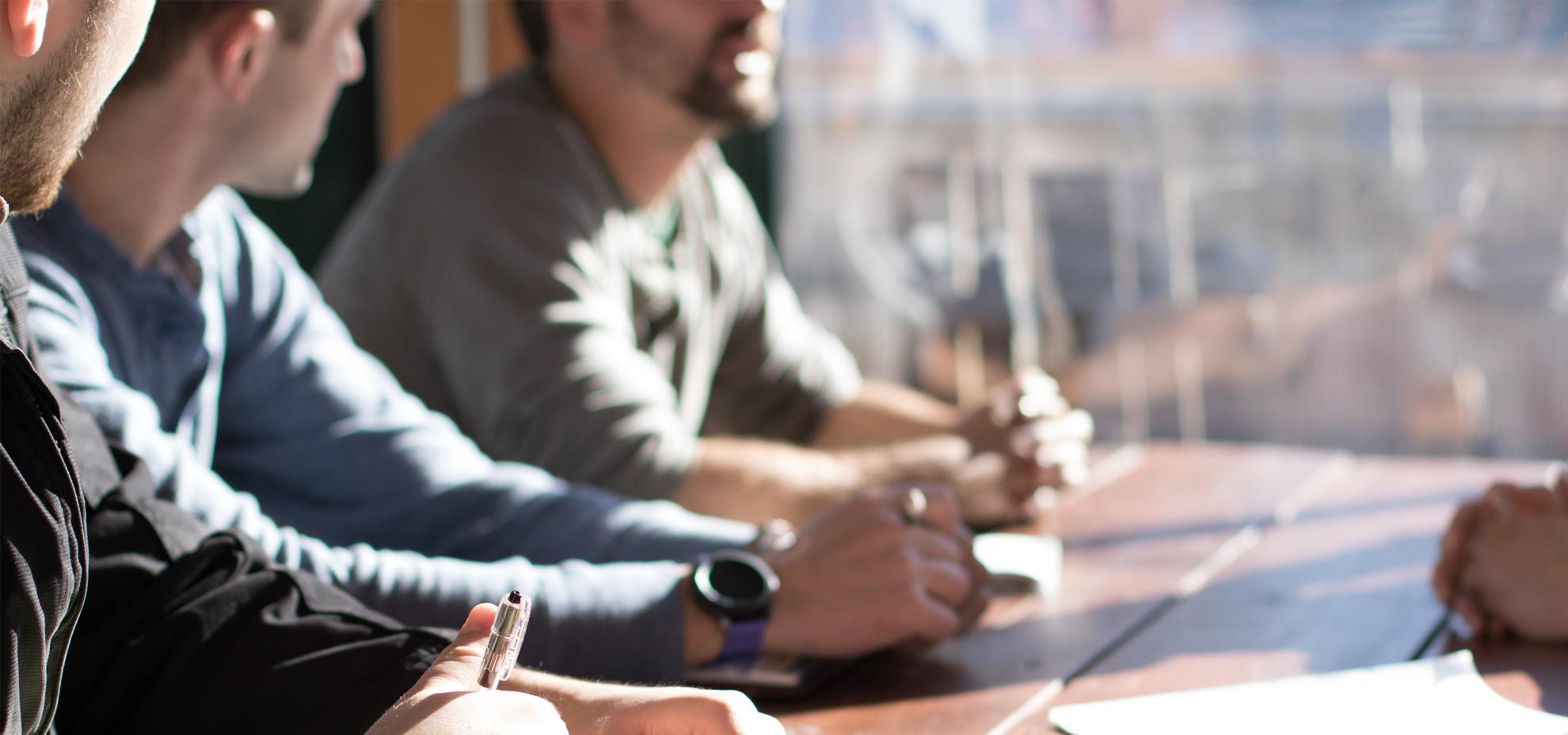 Unternehmen ... Wie halten wir Mitarbeitende arbeitsmarktfähig?