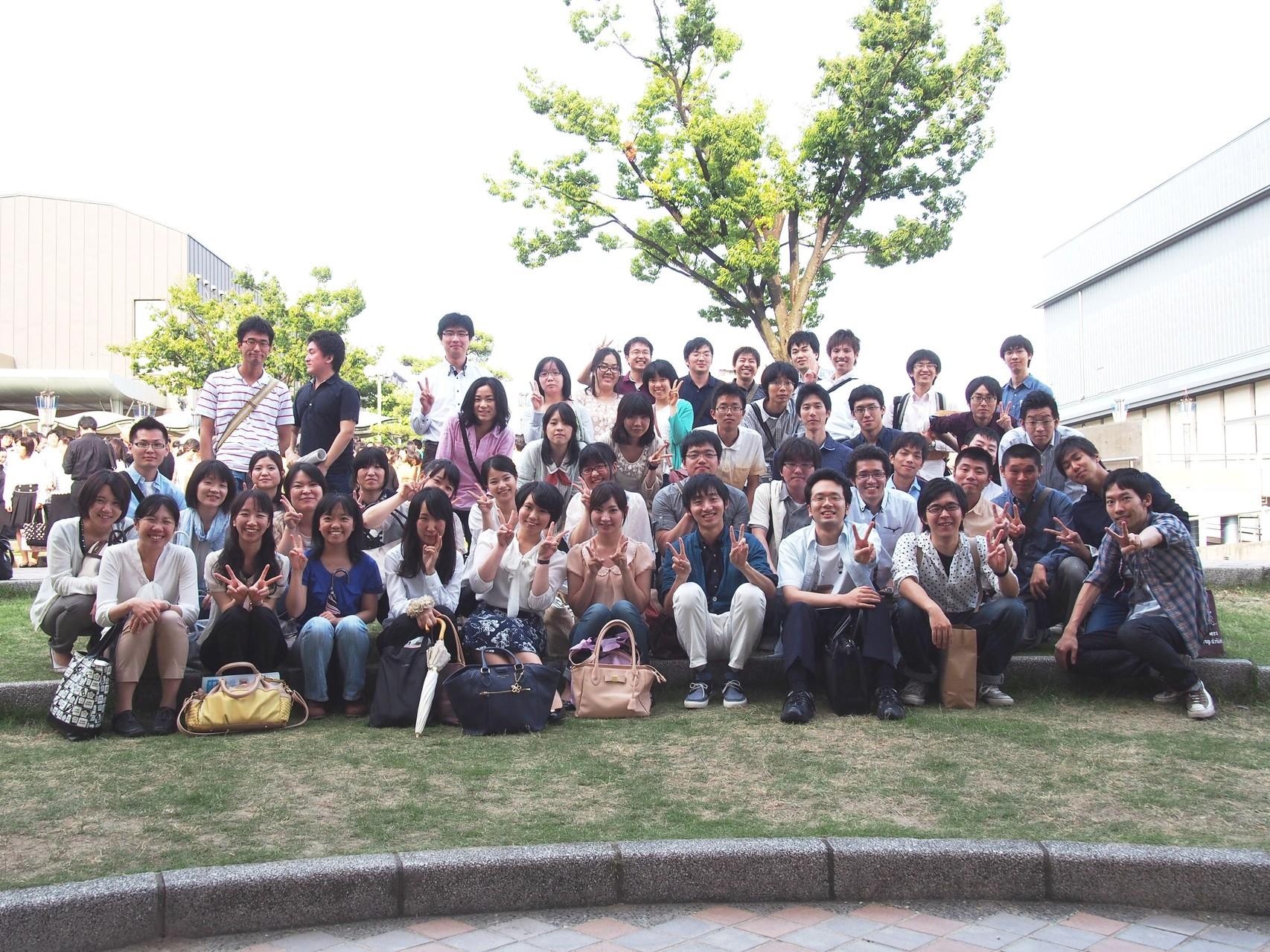 第54回愛知県合唱祭(2014)