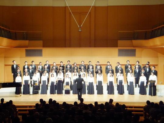 第4回演奏会(2013.2.17)