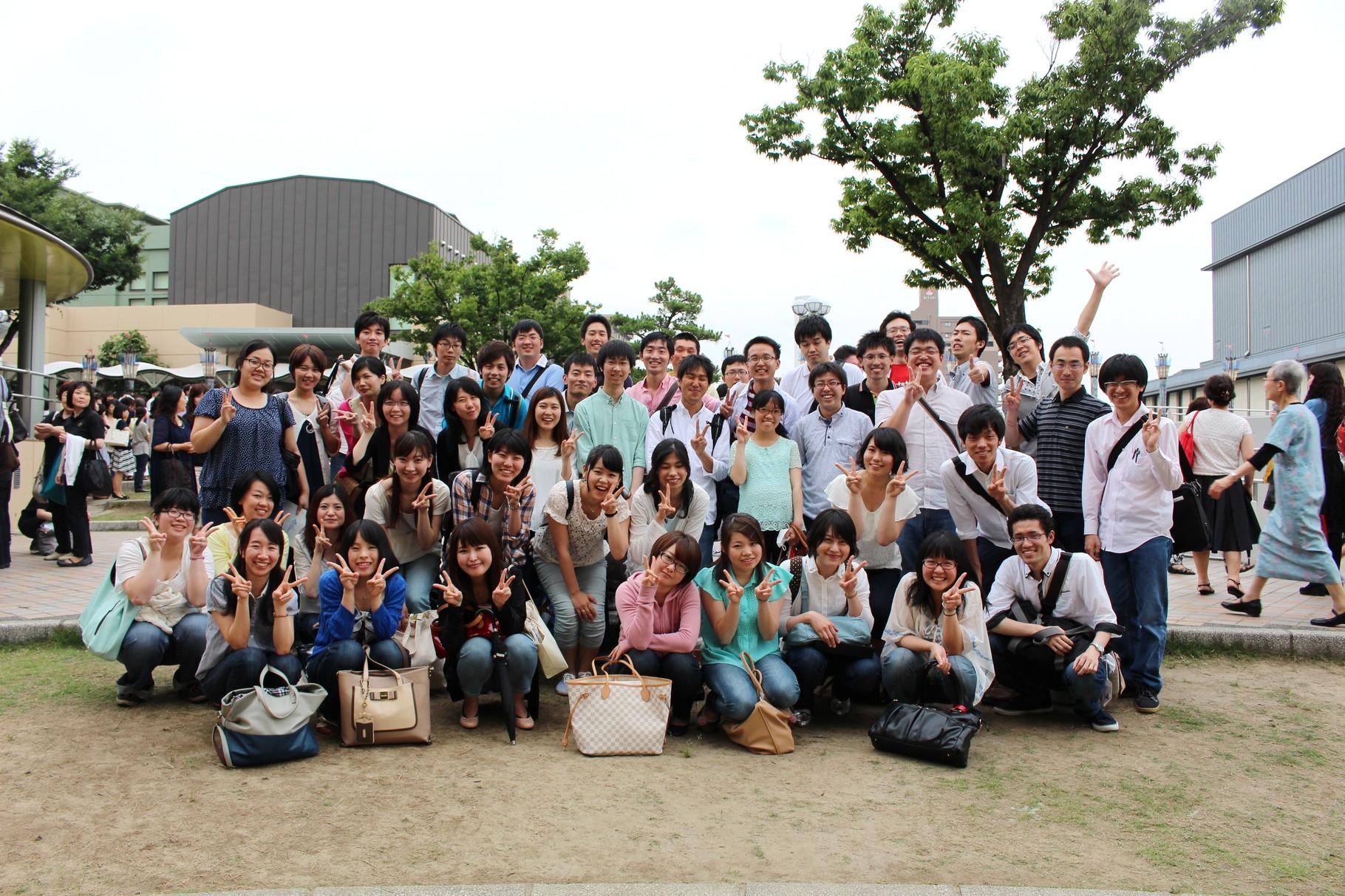 第54回愛知県合唱祭(2015.6.14)
