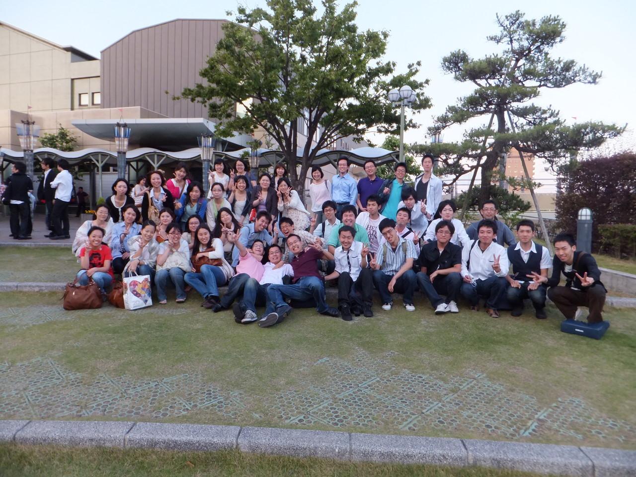 第52回愛知県合唱祭(2012)