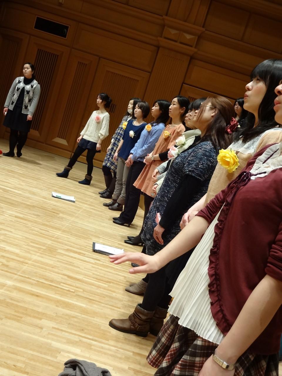 第5回演奏会(2014.3.1)