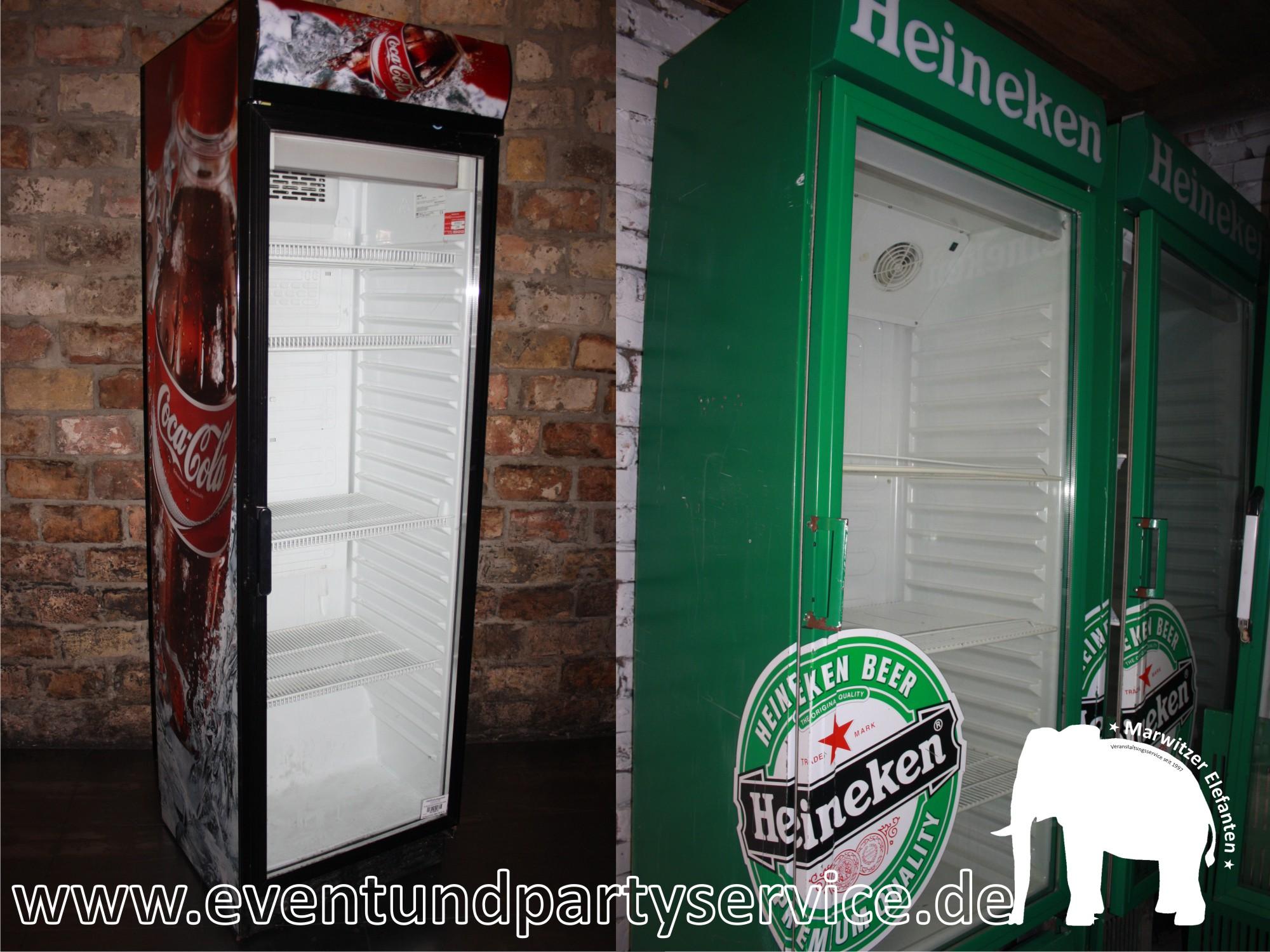 Mini Kühlschrank Heineken : Partyservice gastrozubehör mieten partyservice marwitzer elefanten