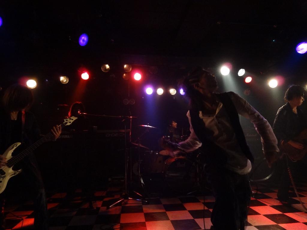 2011.12.19 心斎橋soma