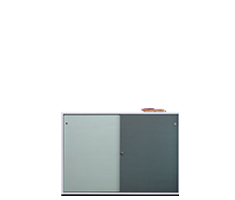 Cupboard System basic S