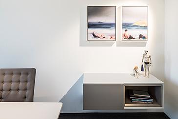 Office furniture Bantleon AG Hannover