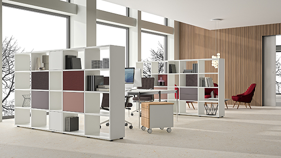 Office furniture werner works