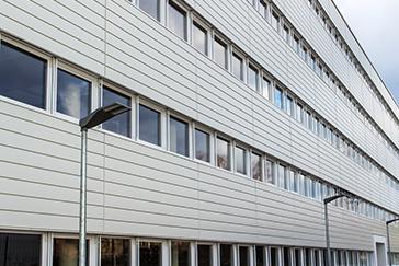 Office furniture Seepex Bottrop