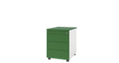 Container Rollcontainer