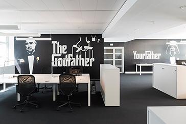 Büromöbel Ströer Berlin
