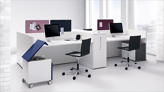 basis S – office system