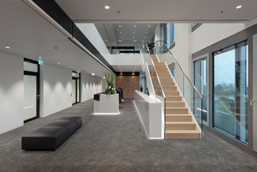 Office furniture CMS Hasche Sigle