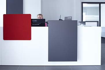 Office furniture GLA-WEL Melle