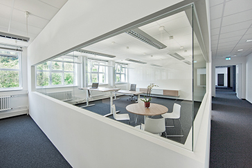 Office furniture SoftMate Stuttgart