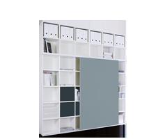 office Shelving System basic S