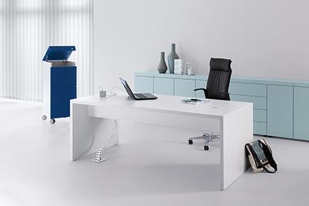 office desk K-Modul Work