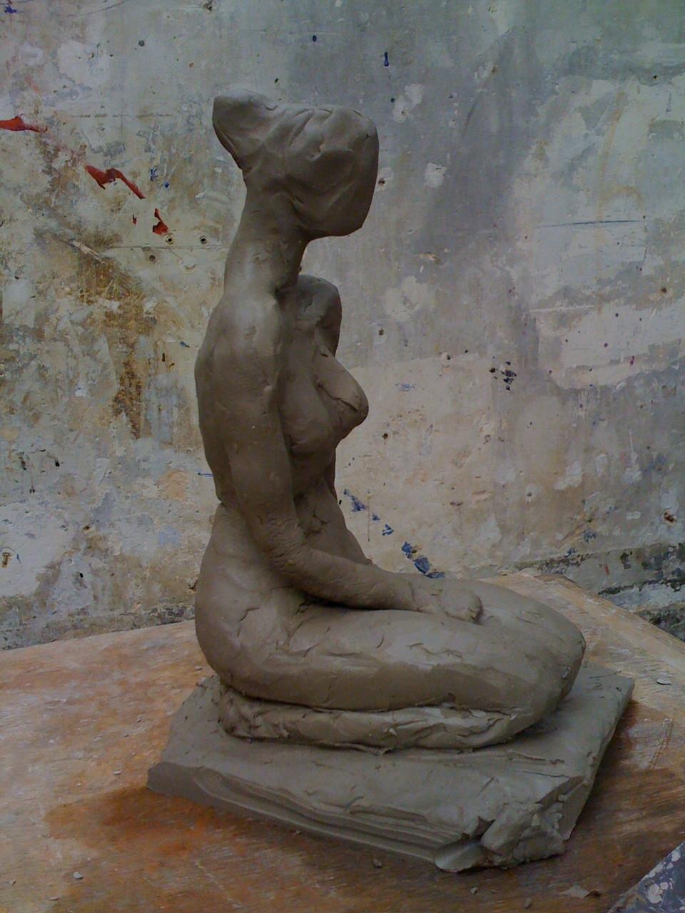femme brisée 1-copyright michele-letellier