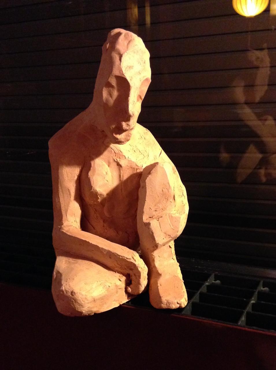 totem sans tabou 1- copyright michele-letellier