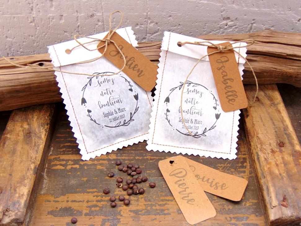 Cadeaux Aux Invites Pleasant Home Decoration Et