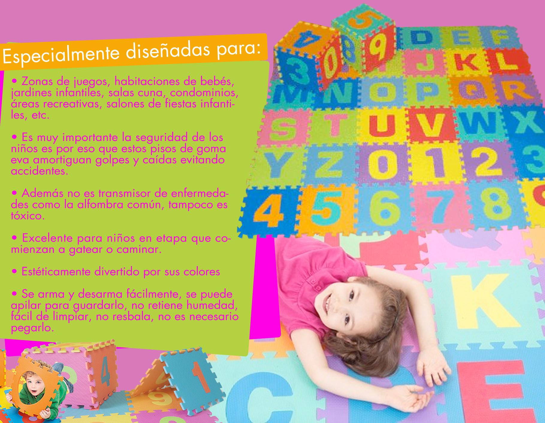 Isistore alfombras puzzle goma eva 90460233 isistore chile alfombras pisos de goma eva - Alfombras de goma espuma para ninos ...