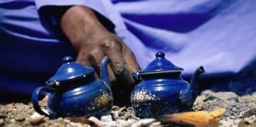 Sahel : la diaspora touarègue face à la crise Arnaud Contreras