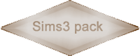 set complet Sims 3 pack