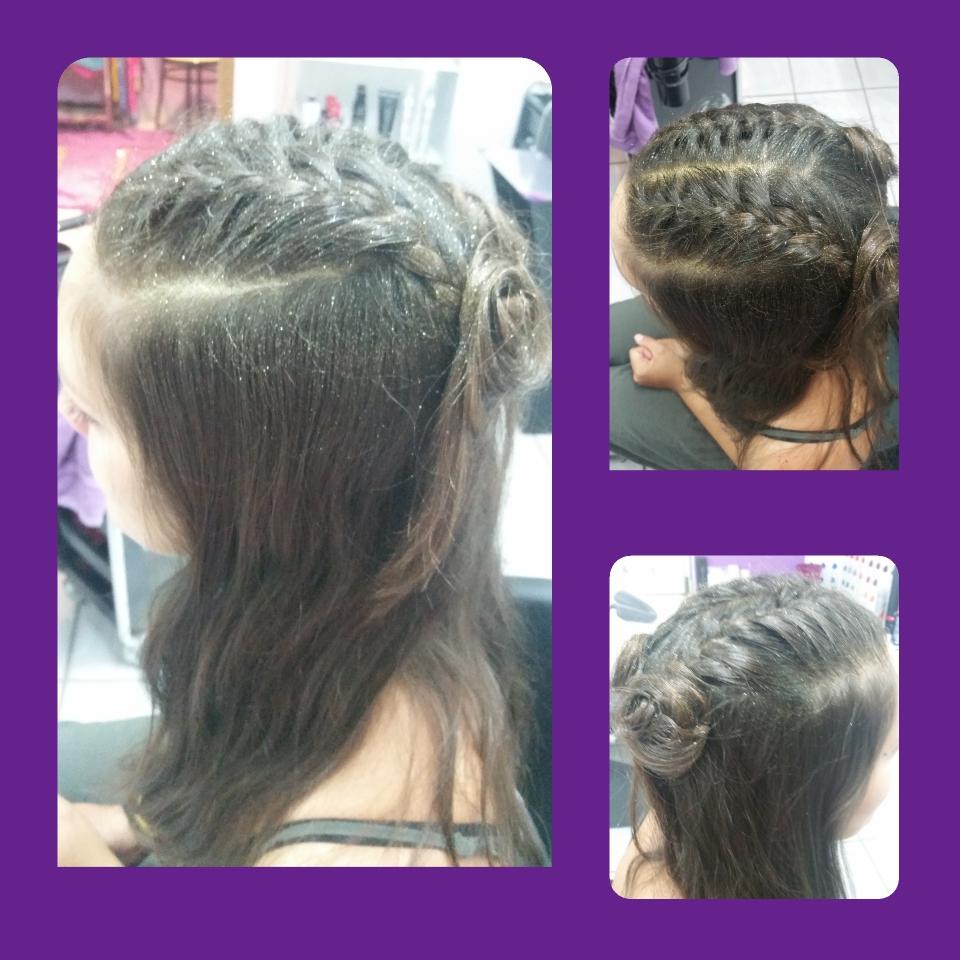 Trend Frisur