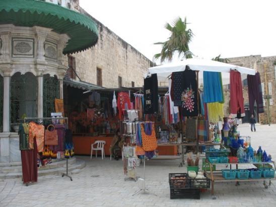 Saint Jean d'Acre