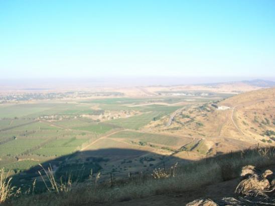 Mont Bental