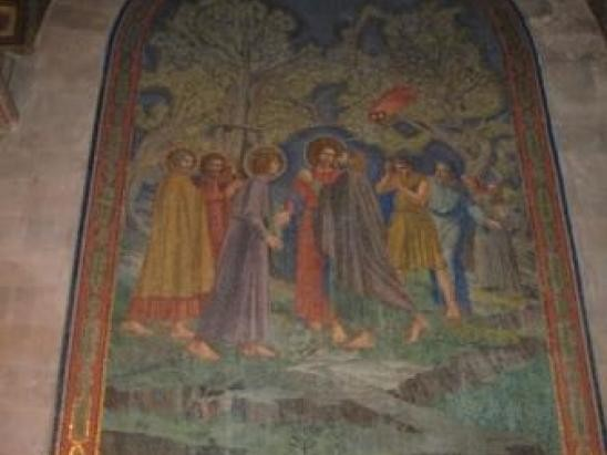 Getsemanie