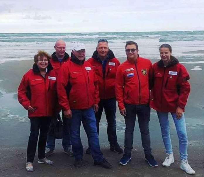 Willem van Dalen Racing