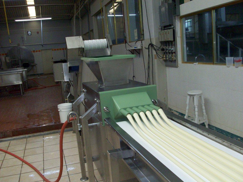 Grosor de Correas elegible según sus necesidades de producción