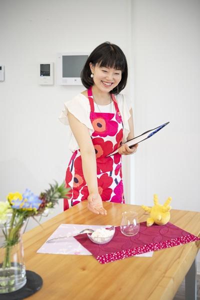 エッセンシャルオイル アロマ 麹 糀 Aroma & Koji cafe salon YORIMICHI 北浦和 浦和 自宅サロン オープン記念パーティー