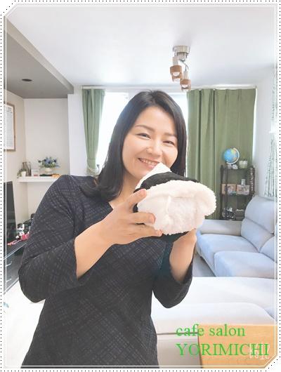 Aroma & Koji cafe salon YORIMICHI 北浦和 浦和 自宅サロン エッセンシャルオイル アロマ 麹 糀 アクセスバーズ 脳のデトックス