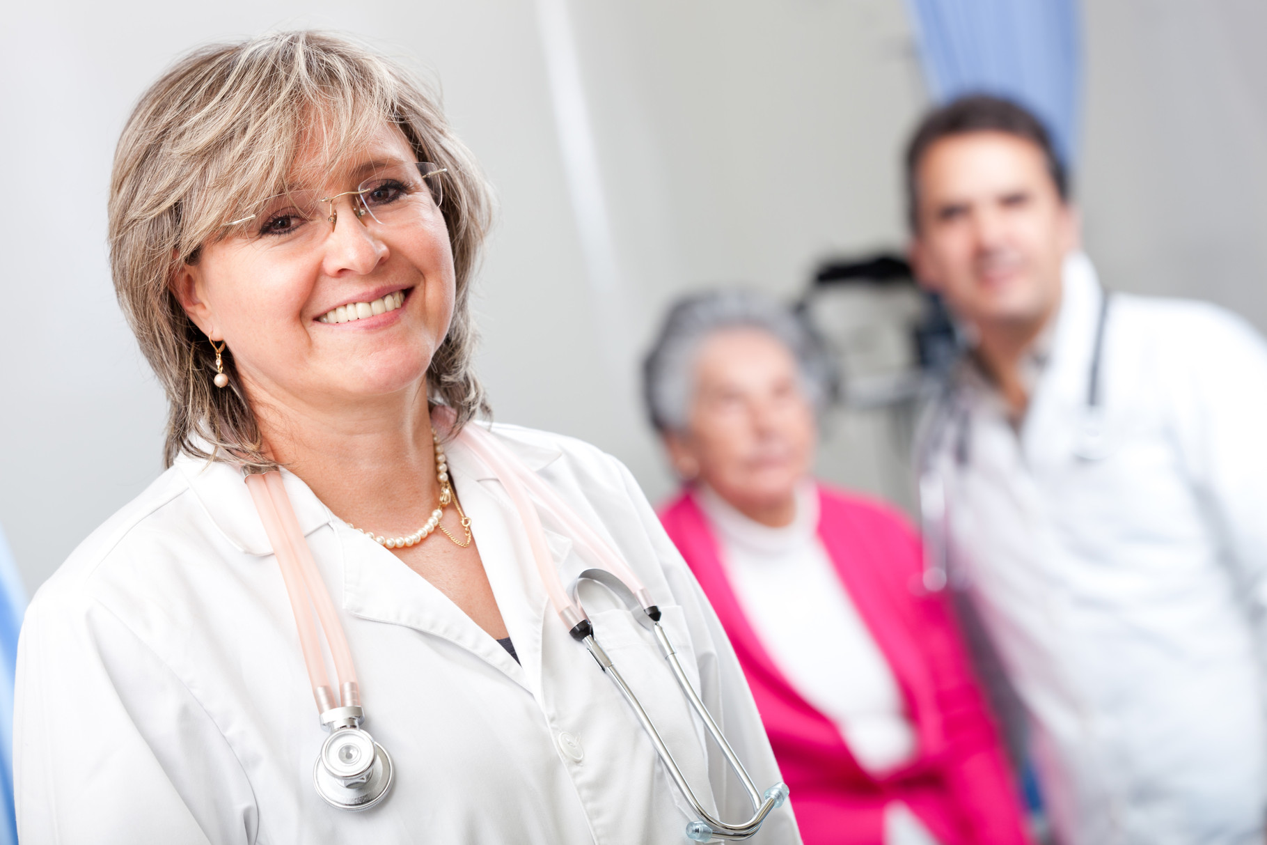 pri-medical Healthcare - Humanmedizin
