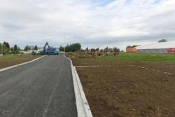 """Erschließung Bebauungsplan """"Großkitzighofen Süd"""""""