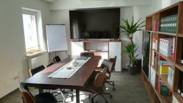 unser Meetingraum
