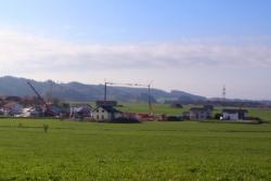 Bebauungsplan Mittelweg Bidingen
