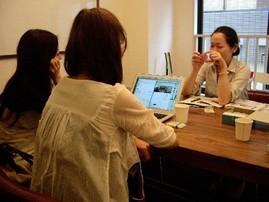 小規模の貸し会議室を表参道渋谷駅近でレンタル