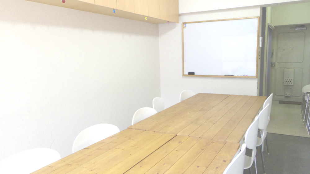 表参道青山通り 貸し会議室④