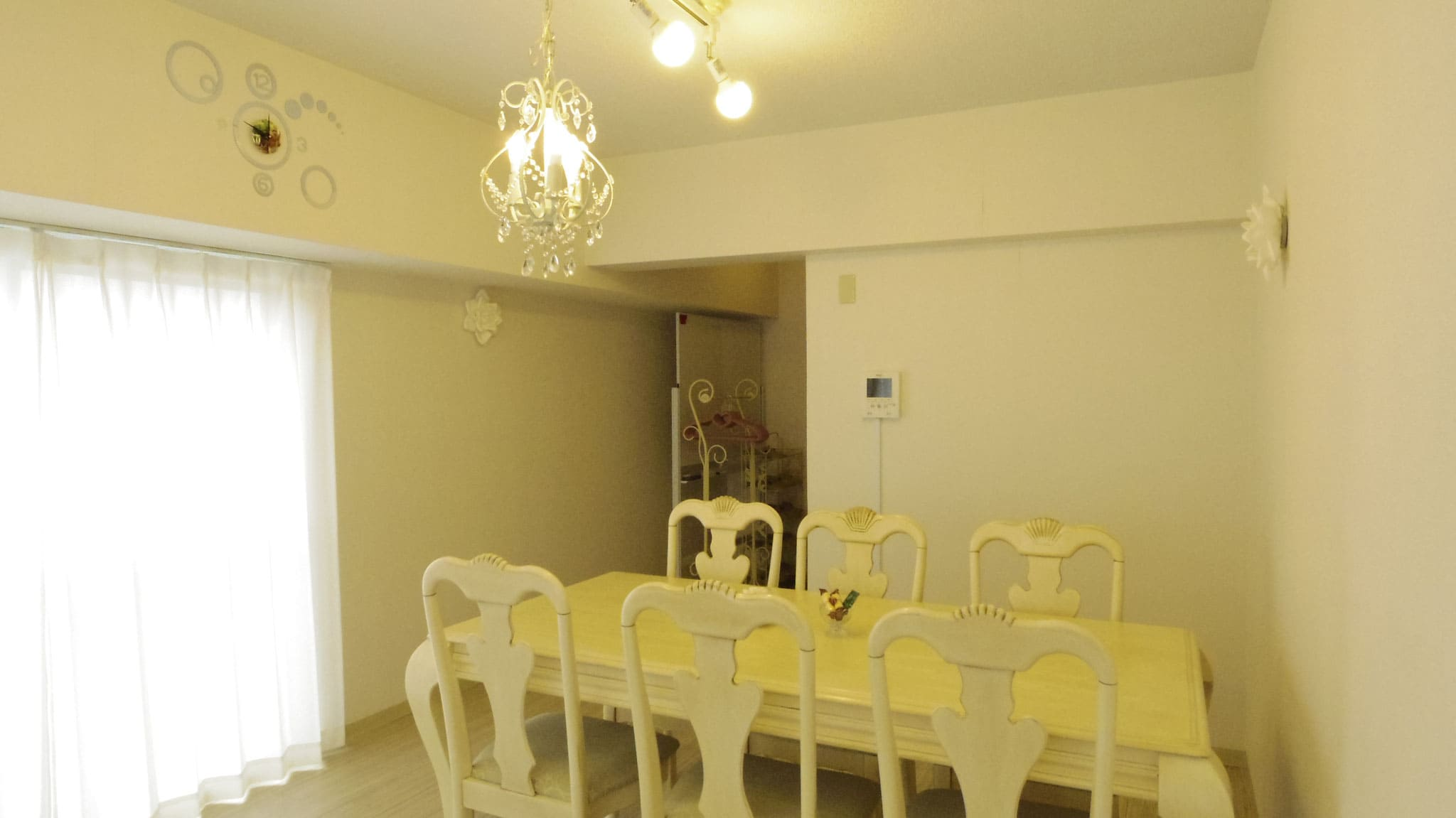 表参道 貸し会議室の広さは21.3㎡(6.45坪)
