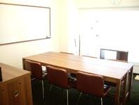 表参道南青山の地域最安値のレンタル会議室
