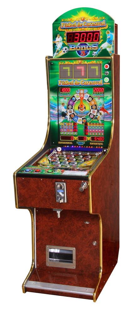 Maquinas Pinball
