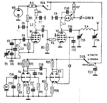 Журнал Радиохобби 1999/Архив/радиолюбительский журнал