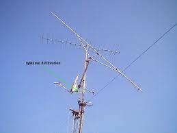 depannage  antennes parabole installation
