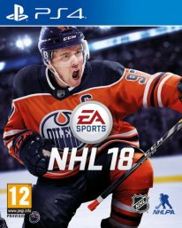 jeu playstation NHL